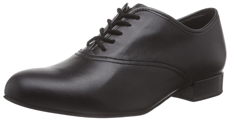 Diamant Zapatillas de Baila Moderno y Jazz Mujer 40 EU Negro (Negro)