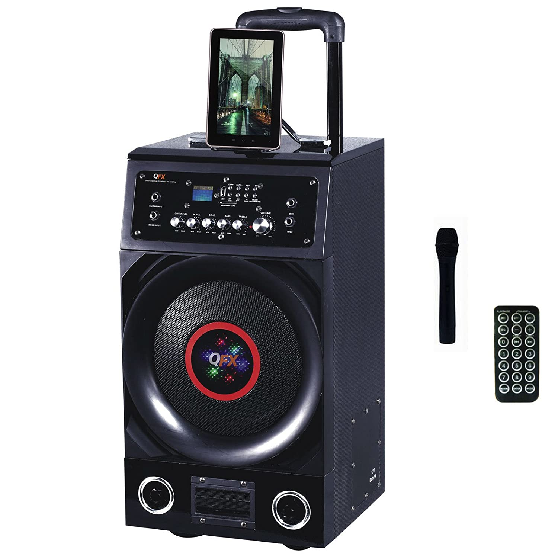 Bluetooth 600w Portable Battery Powered Speaker W