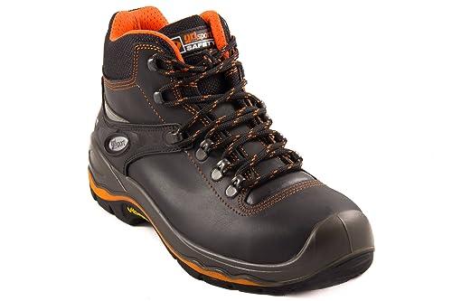 Grisport 72003 - Marmolada l v.30 dakar botas unisex de seguridad/para trabajos3