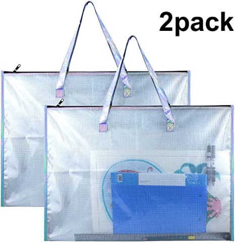 """DIAMOND PAINTING STORAGE FOR FINISHED PROJECTS 25.5/"""" X 31.5/"""" STORAGE BAG"""