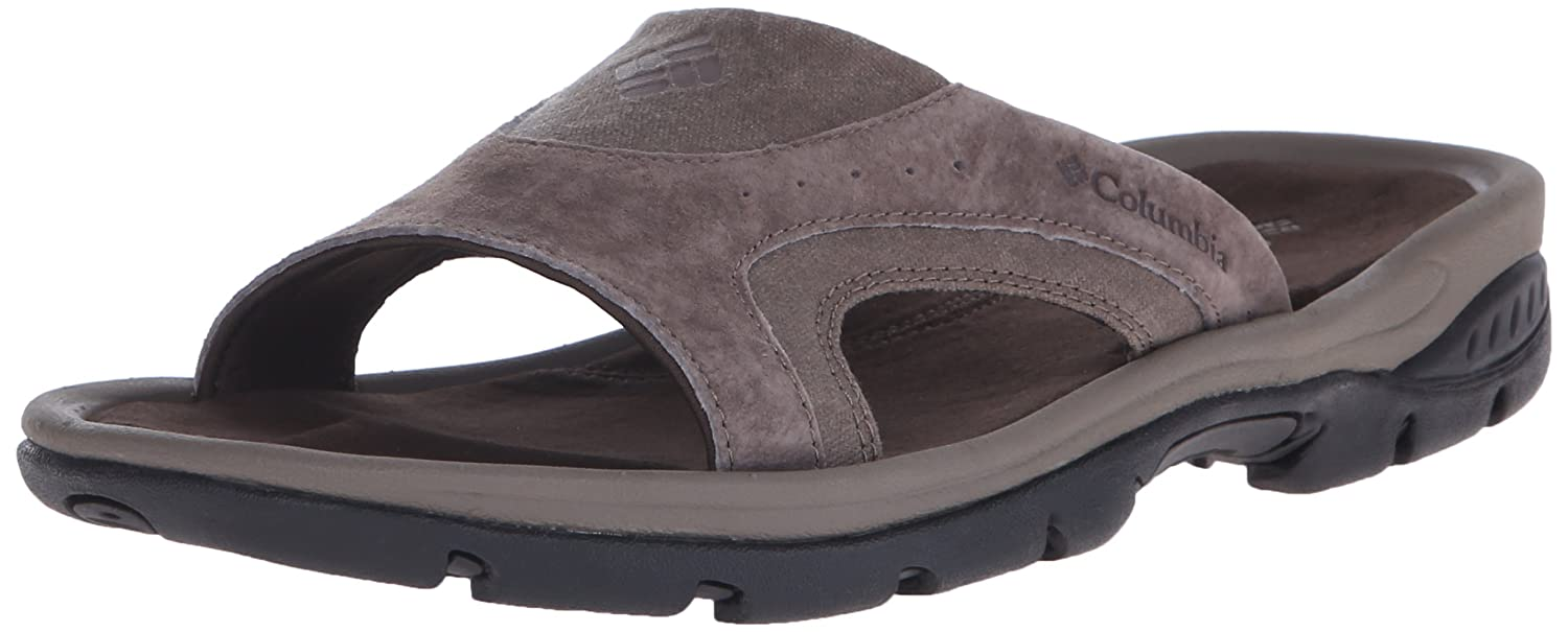 Columbia Athletic Men's Tango Slide Athletic Columbia Sandal 42891b