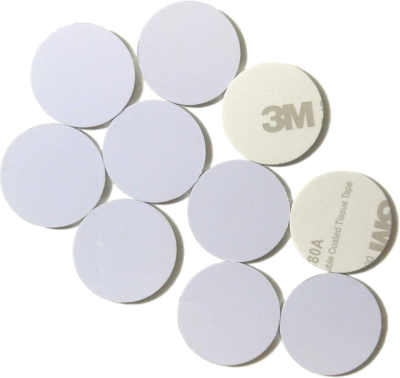 NFC Tags NFC Card NTAG215 NXP Chip PVC ISO Card 504 Bytes Memory By TimesKey Compatible Amiibo Tagmo 20pcs