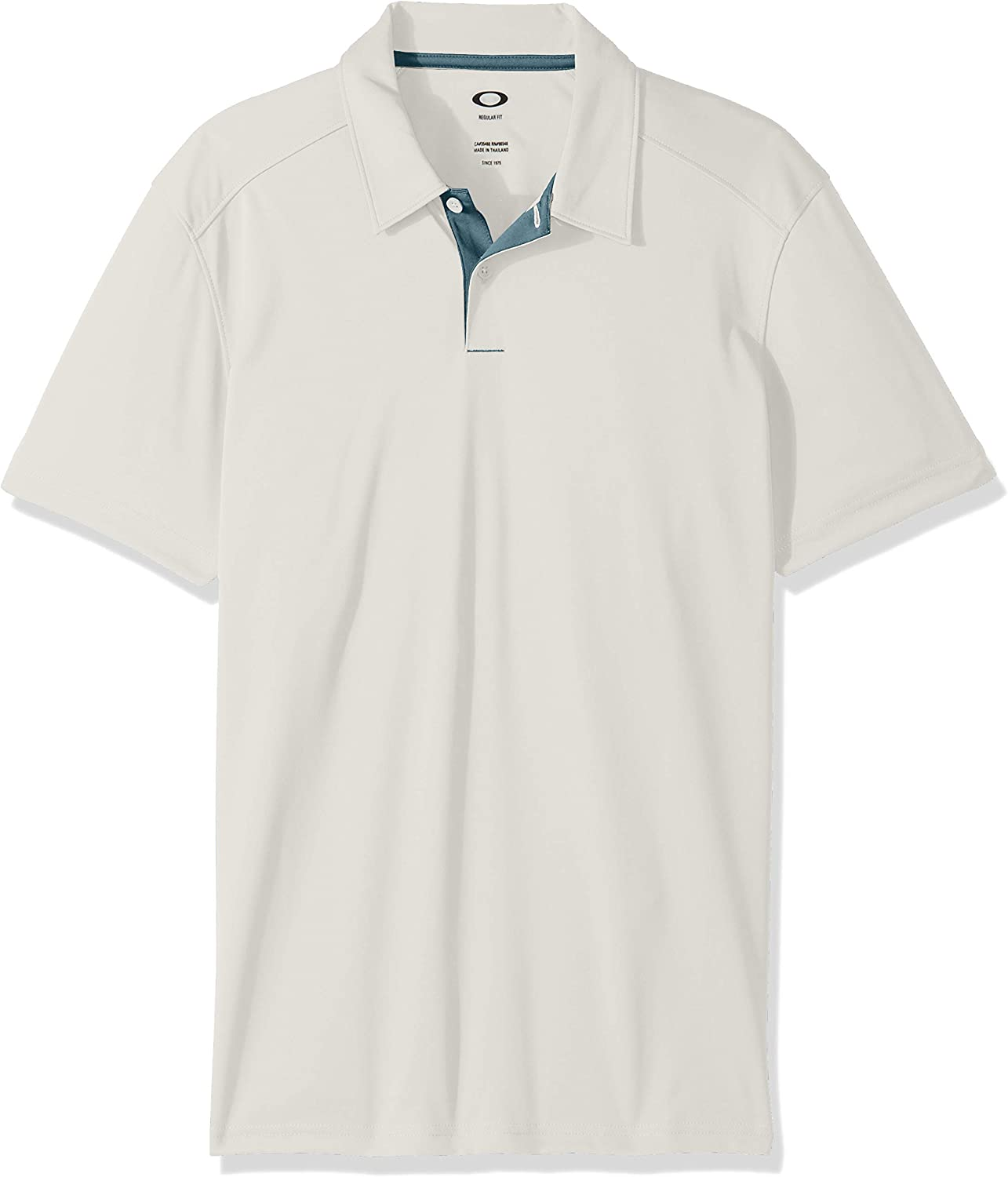 Oakley Men's Divisonal Polo: Clothing