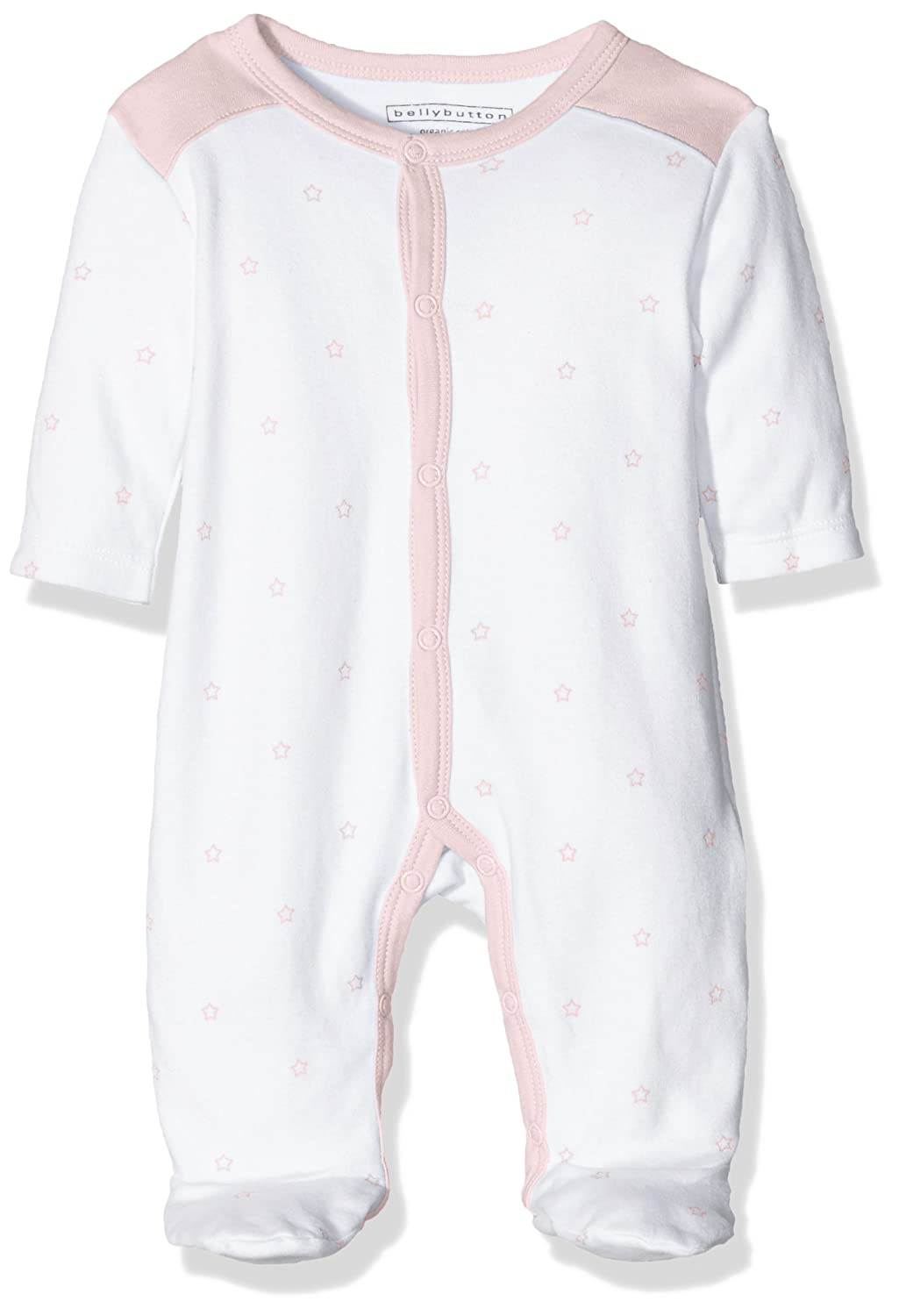 Bellybutton Kids Baby Girls' Footies 0007108