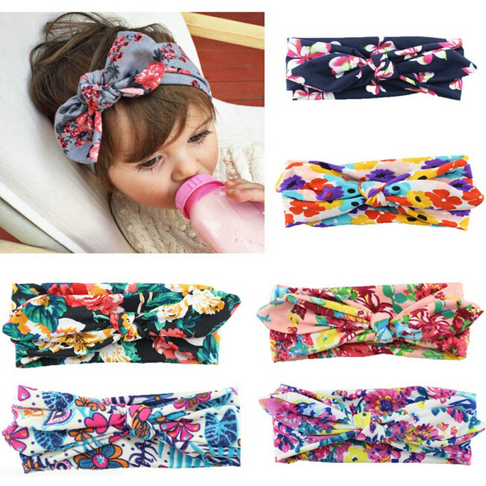 Justice Girls Hoops Headwrap Brand New