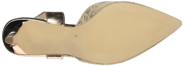 Caprice Beige Damen 29609 Slingback Sandalen, Beige Caprice (Powder Multi 664) 150b0d