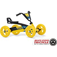 BERG Buzzy BSX - Coche de pedales (2