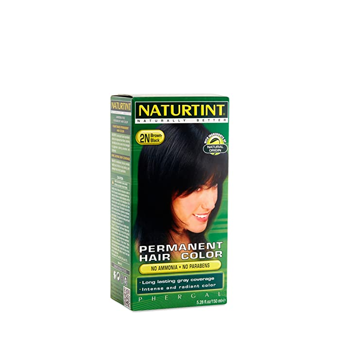 Top 10 Nature Tint Black Hair Dye