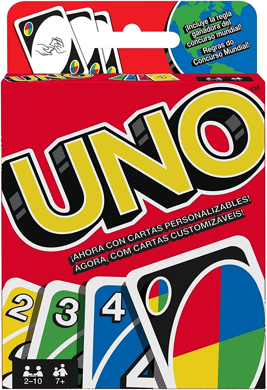 Mattel W2085 Games Multicolor