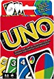 Mattel W2085 Karty UNO, Wild Version