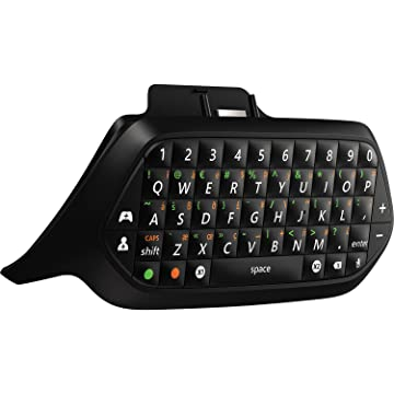 best Microsoft Xbox One Chatpad reviews