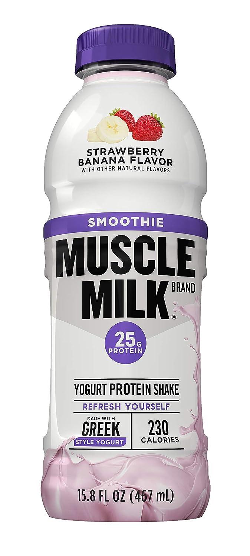 Cytosport Muscle Milk Batido de Proteínas Sabor Plátano - 2000 gr: Amazon.es: Salud y cuidado personal