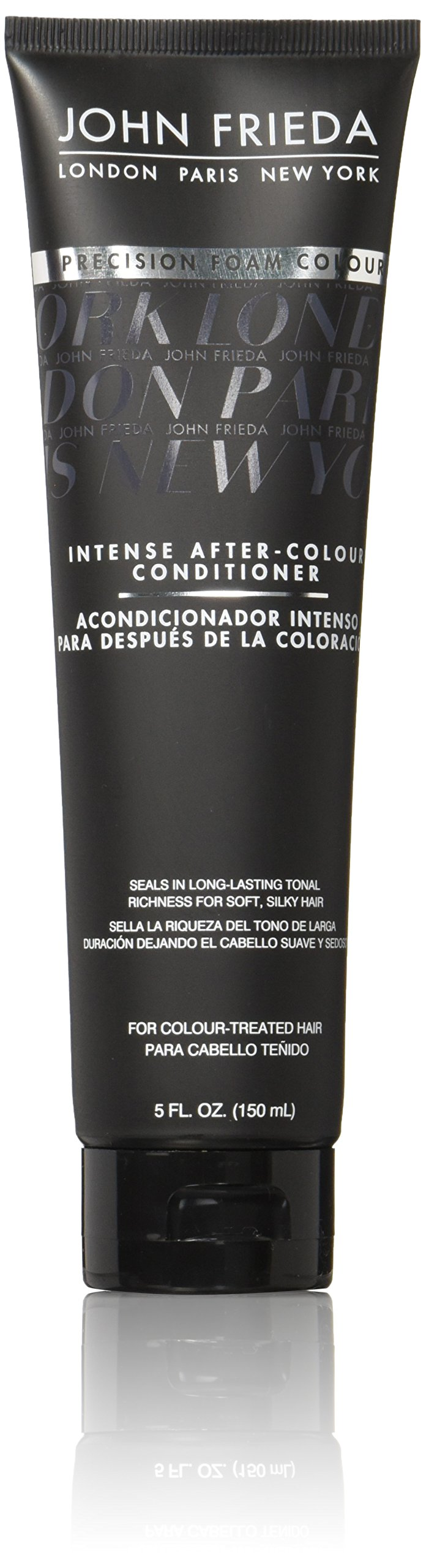Amazon Com John Frieda Precision Foam Colour Deep Brown