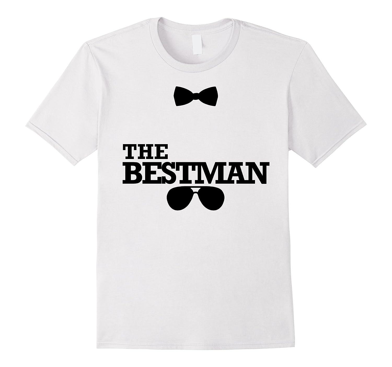 c13b1aba Mens The Bestman Funny Graphic T-shirt Men-T-Shirt – Managatee