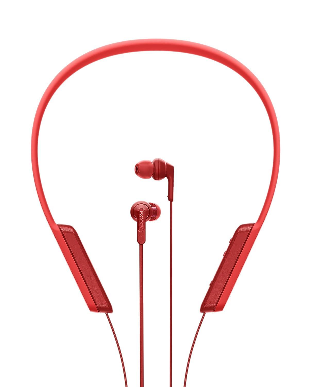 Sony MDR-XB70BT - Auriculares Bluetooth de contorno de cuello (EXTRA BASS, NFC, manos libres para Apple iPhone y Android, autonomía de 9 h), ...