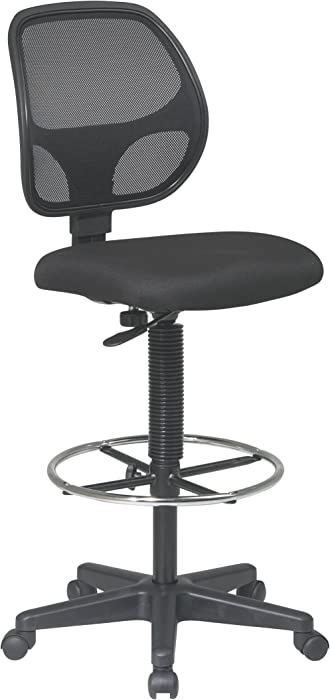 The Best Counter Height Office Chair Lumbar