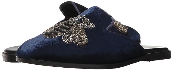 Kenneth Cole REACTIONGlide Off Mule with Embroidery - Zapatillas Sin Talón con Bordados para Mujer: Amazon.es: Zapatos y complementos