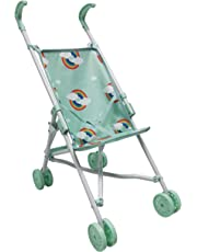 Roma Rupert Dolls Umbrella Buggy - Mint Suitable from 24months