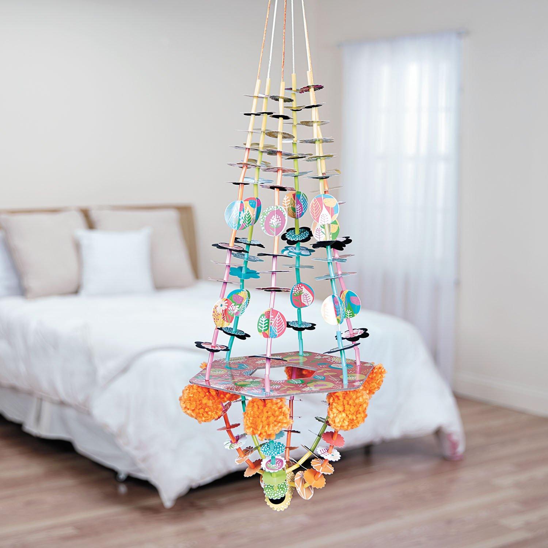 Amazon creativity for kids pretty paper pajaki toys games arubaitofo Choice Image