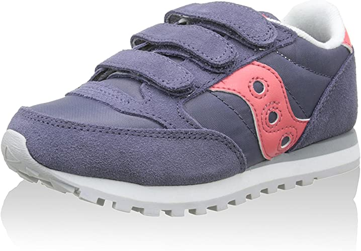 Saucony Originals Sneaker Jazz Triple HL Girls Kids Pervinca