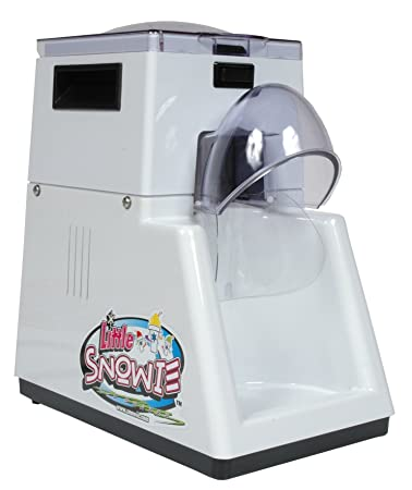 snall shaved ice machines