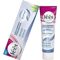 Veet - Depilación Crema - Piel Sensible