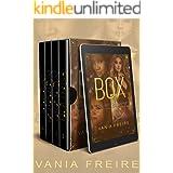 BOX Será que é Amor? ( 6 livros)