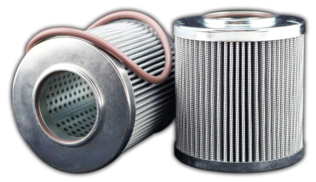 AVELING SWT603051 Heavy Duty Replacement Hydraulic Filter Element from Big Filter 2-Pack