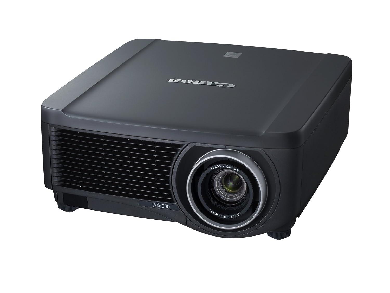 Canon WX6000 - Proyector LCOS de 0.7