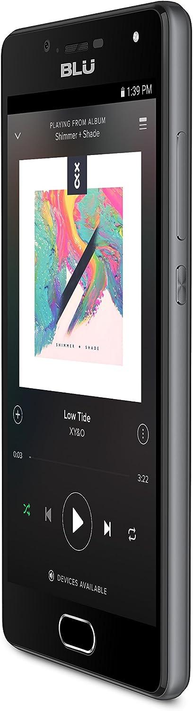 BLU Cash special price S0210UU Black Studio Touch - -GSM Smartphone 4G LTE Ranking TOP16 Unlocked