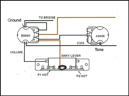 Jackson Guitar Wiring Diagram Pro Fusion on