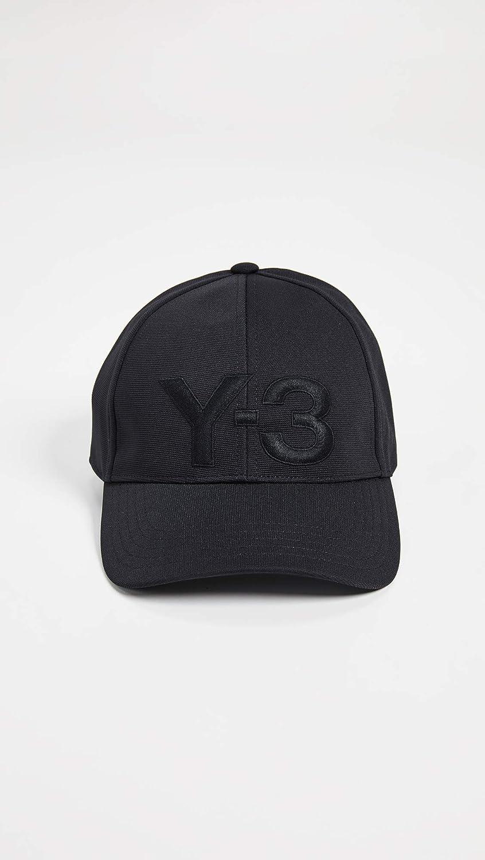 b93afe7641c adidas Y-3 Men s Logo Cap