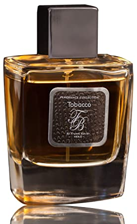 De Franck MlBeautã© Boclet Parfum Eau Prestige Tobacco100 DH2IE9W