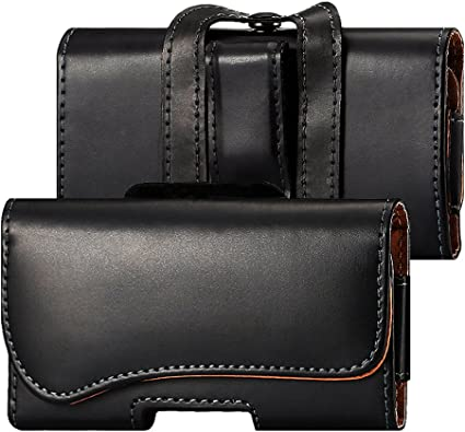 LORDWEY® Funda 4.7 Inch Universal teléfono móvil cinturón Caso de ...