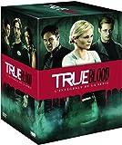 True Blood - L'intégrale de la série - DVD - HBO