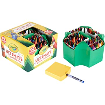 best Crayola Ultimate Collection reviews