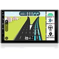JOYX Android 10.0 Universal Autoradio GPS Navegación Estéreo