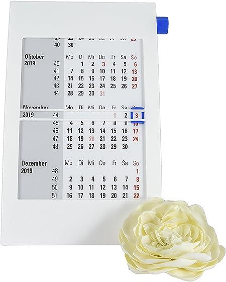 Unbekannt – Calendario de Pared/Mesa Calendario 2019 + 2020 ...