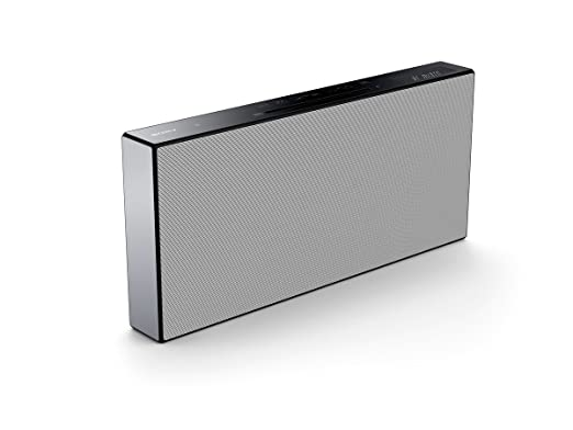 44 opinioni per Sony CMT-X5CD Sistema Micro Hi-Fi, Potenza 40W, Lettore CD, Radio FM, Bluetooth,