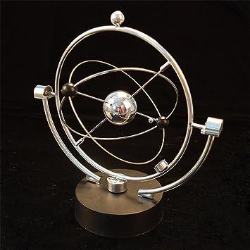 97ab56d3a91 Riesenrad Cosmos Revolving-Perpetuum mobile Home office artcraft   Amazon.de  Bürobedarf   Schreibwaren
