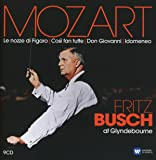 Busch at Glyndebourne/Mozart - Édition Limitée