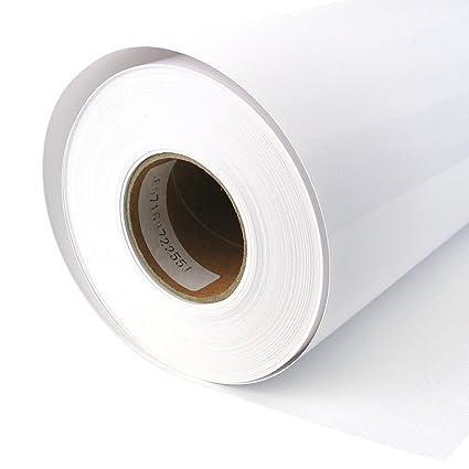 Inkjet Your Design rollo brillante papel fotográfico de papel para plóter 260 g/m², 61 cm x 30 m A1 A2 Glossy impermeable, adecuado para tintas de ...