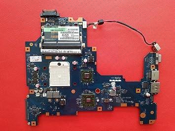 K000103970 AMD placa base para ordenador portátil Toshiba ...