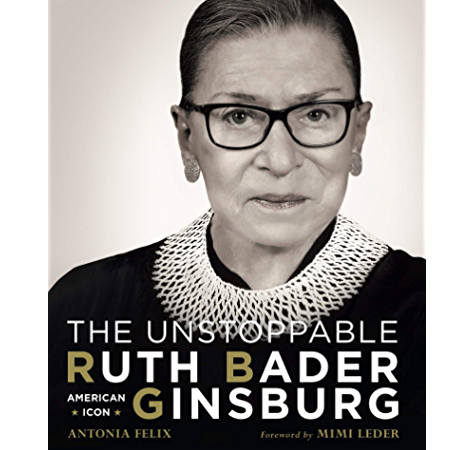 Free To Be Ruth Bader Ginsburg The Story Of Women And Law Ebook Kanefield Teri Amazon Com Au Kindle Store