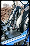 Amazon Com Utv Mountain Can Am Commander Rear Seat And