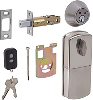 Awesome Remote Deadbolt Keyless Entry