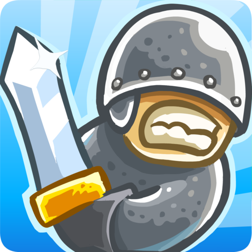 Kingdom Rush (Best Tower Defense Games)