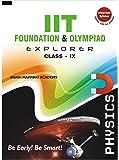 IIT Foundation & Olympiad Explorer - Physics - 9