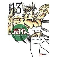Saint Seiya Ultimate N.13
