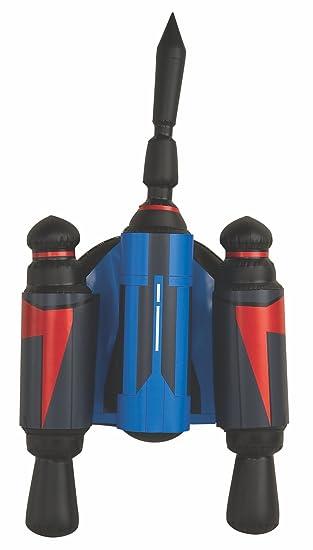 Rubies Jetpack Hinchable Pre Vizsla Star Wars: Amazon.es: Juguetes ...